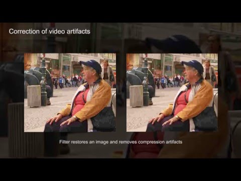 VOCORD Videoexpert. Forensic Video Enhancement Software