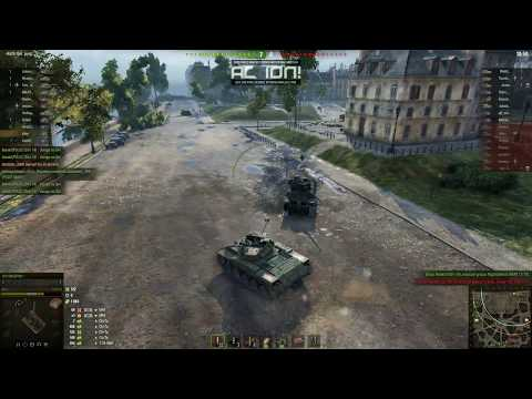 world of tanks type 64 matchmaking