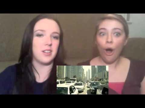 PSY Right Now MV Reaction