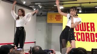 2019年2月13日 タワレコ渋谷リリースイベント 撮影可曲「ケ・セラ・セラ」