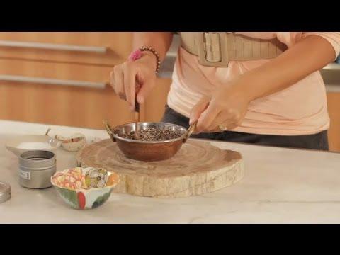 how to make sumac tea