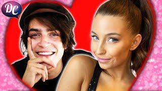 Julia Wieniawa i Nikodem Rozbicki - ich miłość zrodziła się na planie Netflixa?
