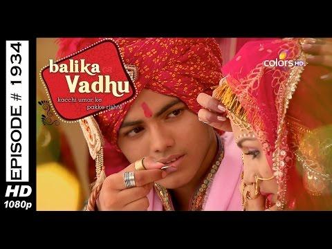 Balika Vadhu - 30th June 2015 - बालिका वधु - Full Episode (HD)