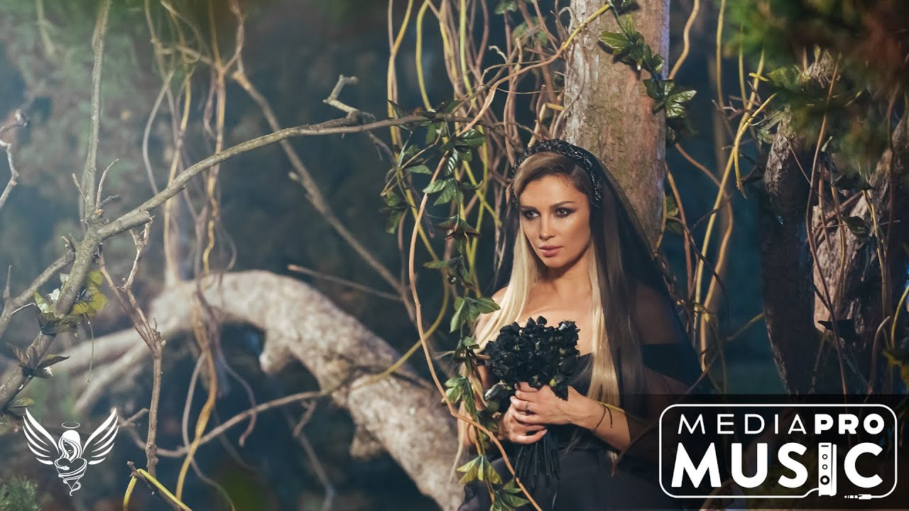 LORA - Daca dragostea (Official Video)