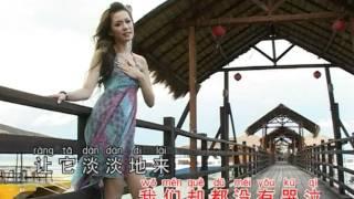 恰似你的温柔 演唱 陈雪婷 liana tan 发行 华华唱片