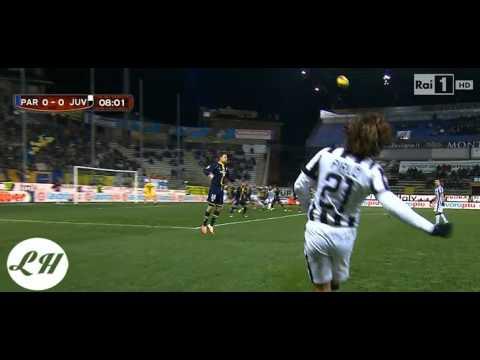 Parma 0-0 Juventus