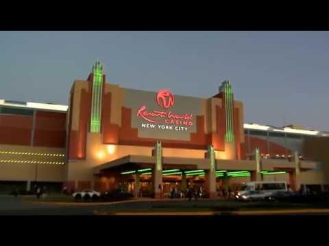 Resorts World Casino - Earn Points Promo