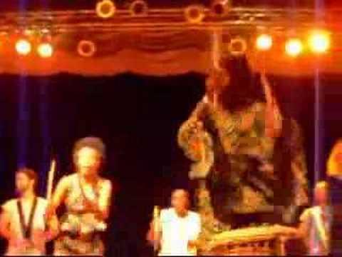 Lannaya Drum & Dance Ensemble
