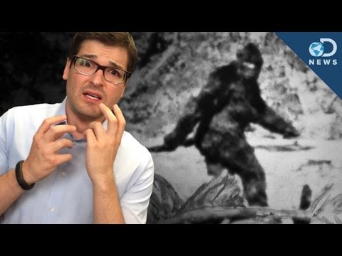 Did They REALLY Find Bigfoot DNA?