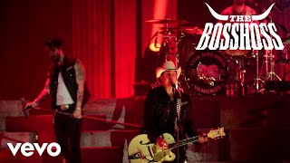 The BossHoss - She Is A Little B (Live)