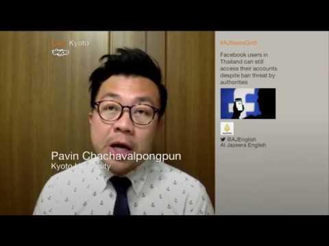 Thailand threatens total block of Facebook