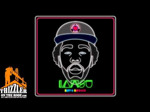 iamsu! - Gone (prod.  P-Lo & Iamsu! (Of The Invasion)) [Thizzler.com]