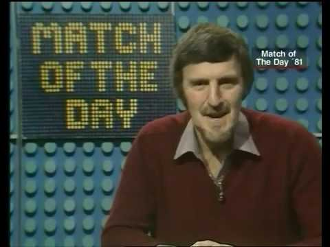 Match Of The Day 15/2/1981