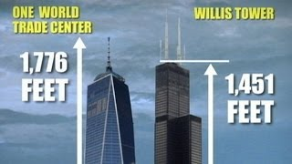The Winner of the Tallest Building in America Is ...