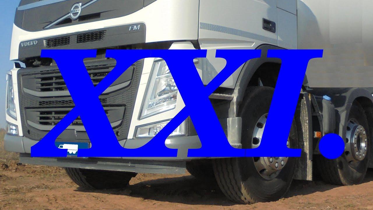 TruckView Kompilace XXI. [Kachny!]