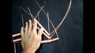 VIDEO 4 - REATOR DE PLASMA MAGRAV - BR - PATENTE FUNDAÇAO KESHE