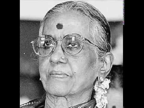 Dr. Mani Krishnaswami-07-Yare Rangana Yare Krishnanana-Hindolam-Adi-Purandaradasa