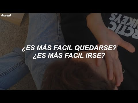5 Seconds Of Summer - Easier (Traducida Al Español)