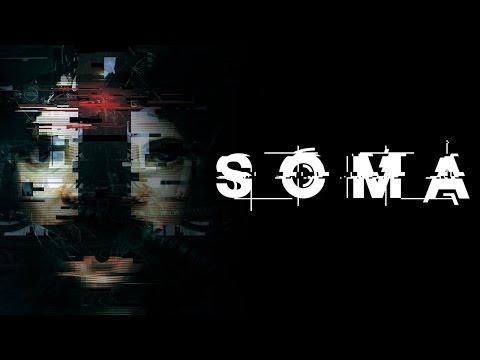 Ужасы. SOMA - Кирпичный завод Ужаса Тэта