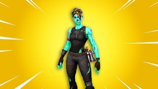 The RETURN of the Ghoul Trooper..