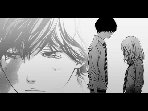 AMV Ao Haru Ride-Sad Song