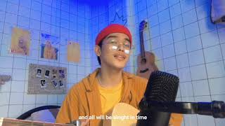 Leaves (cover by Arthur Miguel)