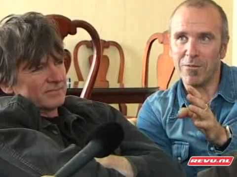 Crowded House interview - 2007
