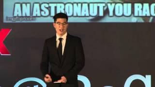 Asian stereotypes | Kee Pupat | TEDxYouth@RegentsSchool