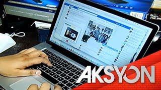 Facebook at ibang apps, hindi na-access nang ilang oras