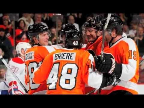Flyers Goal Song  Doop (best video)