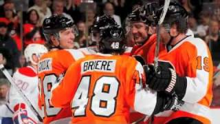 Flyers Goal Song  Doop (best video)
