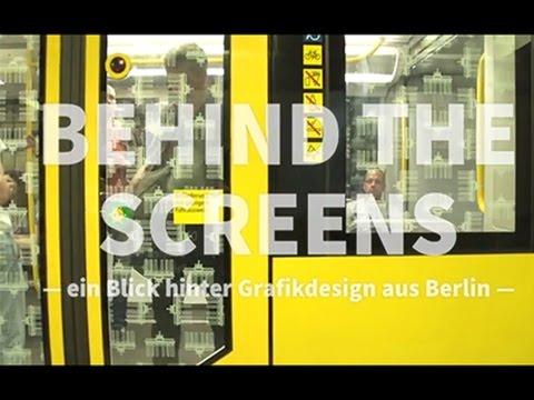 BEHIND THE SCREENS – Der Film