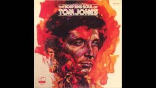 Tom Jones - Ain't No Sunshine (1973)
