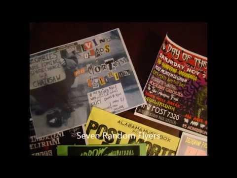 Post Mortem Delirium- IndieGoGo Promo