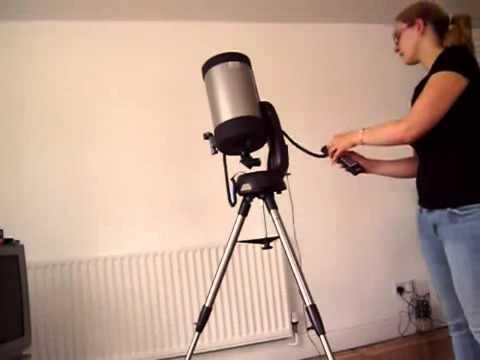 Celestron Nexstar 8i~Telescope Review