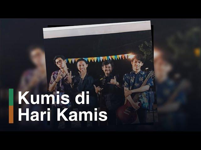 KeSEMaTUSTIK - Kumis di Hari Kamis (Official Audio)