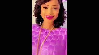 Warougar de Mbathio NDIAYE: 10 millions, Une parure en or et une bague de Diamant