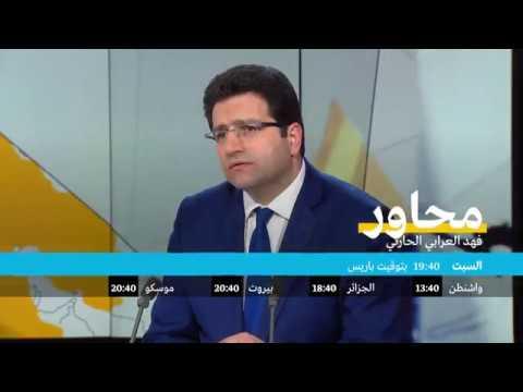 قريباً محاور مع فهد العرابي الحارثي  - نشر قبل 2 ساعة