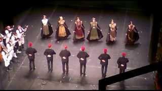 LADO Stari splitski plesovi