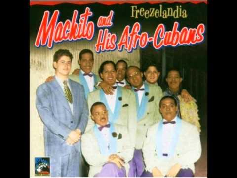 Machito - Freezelandia