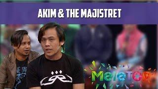 Baixar Lagu Baru Akim & The Majistret Ada Maksud Mendalam - MeleTOP Episod 203 [20.9.16]