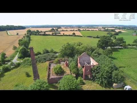 Ruine einer alten Ziegelei | Schleswig-Holstein