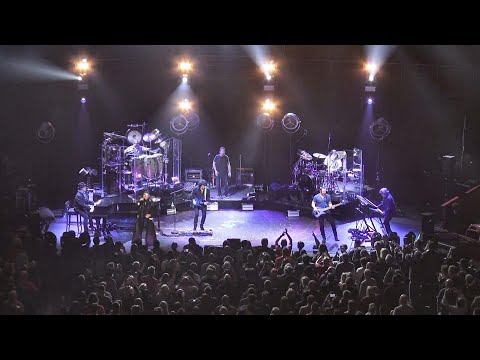 Toto ᴴᴰ - 40 Trips Around the Sun live at Royal Albert Hall London 01.04.2018