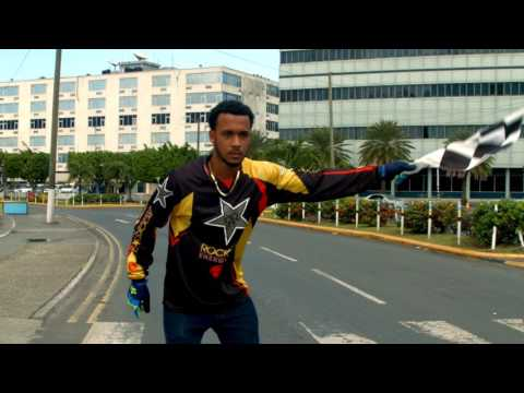 St. Lucia Motorcross