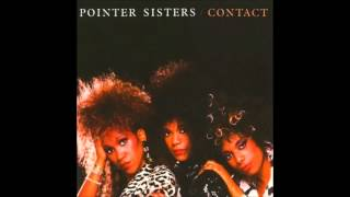 "The Pointer Sisters ""Hey You"" extended remix"