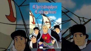 Cristóbal Colón: Una Clásica Película Animada