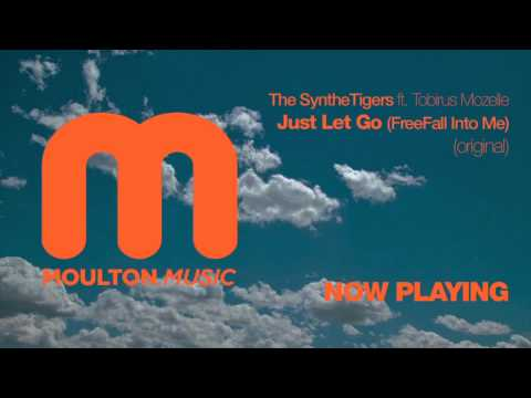 The Synthetigers ft Tobirus Mozelle - Just Let Go Freefall Into Me (Original)