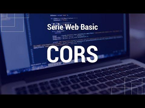Entenda sobre CORS - Cross Origin Resource Sharing