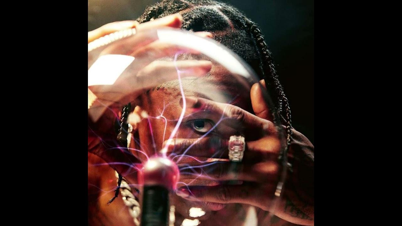 "[FREE] Travis Scott x Don Toliver Type Beat - ""IMAGINATION"""