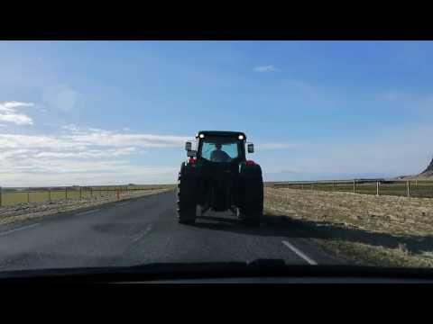 Karaoke Iceland Roadtrip
